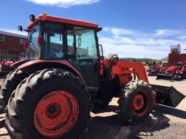 Elliott Farm Equipment |