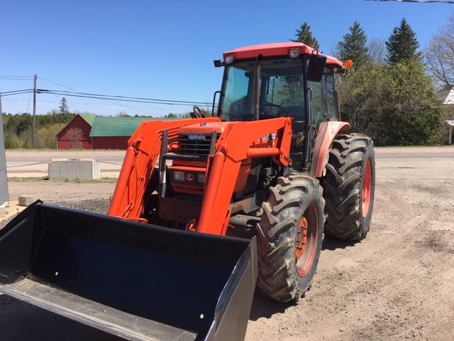 Elliott Farm Equipment  