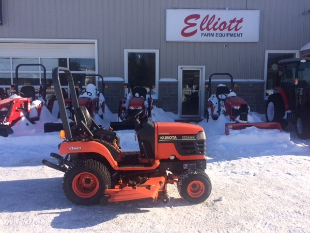 Elliott Farm Equipment |
